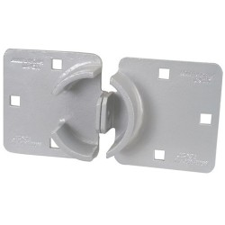 A800 American Lock Hidden Shackle Padlock Hasp