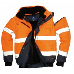 Portwest UC465 3in1 Bomber Jacket