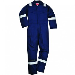Portwest UFR21 FR Antistatic Coverall