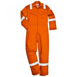 Portwest UFR50 FR Antistatic Coverall