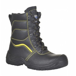 Portwest UFW05 Fur Lined Protector Boot