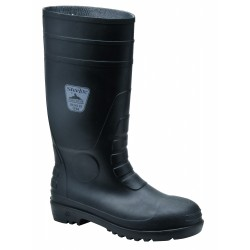 Portwest UFW95 Steelite Total Safety PVC boot