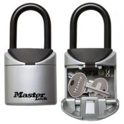 Master Lock 5406D Select Access Portable Compact Key Safe - Realtor Lock box