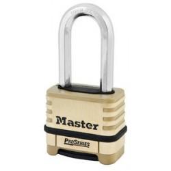 Master Lock 1175LH Pro Series Resettable Combination Lock