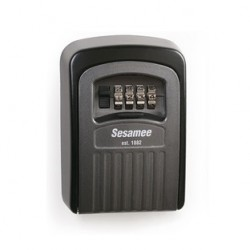 960-08 Series Storage Security CCL Sesamee Front Facing Combination Key Safe Realtor Box