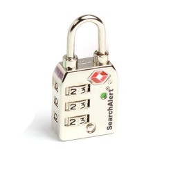 Sesamee Travel Lock SearchAlert 747 Series Luggage Lock