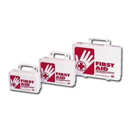 mutual industries weatherproof first aid kits