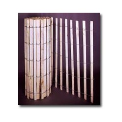 4x50 Natural Wood/Snow Fence