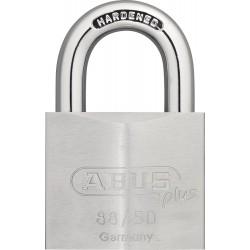 Abus 88 Premium Solid Brass Padlock - Tamper-Resistant
