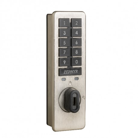 Zephyr 2310 2315 Electronic Keypad Lock