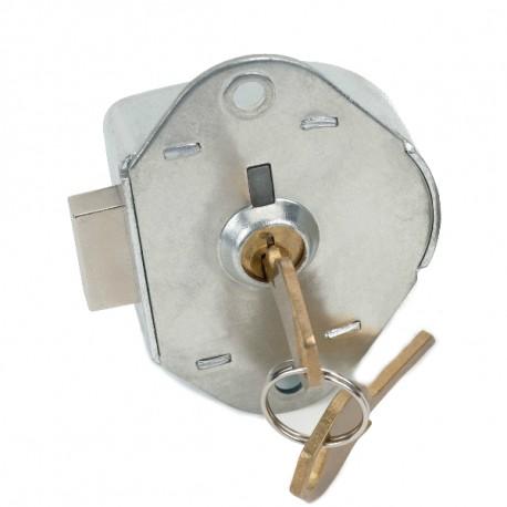 Zephyr 1770 Dead Bolt Key Lock
