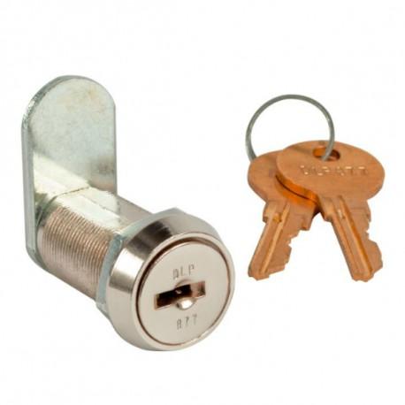 Zephyr 10823 Core removable Cam Lock