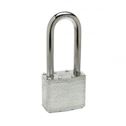 Zephyr 18050 Long Shackle Combo Padlock