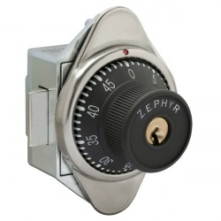 Zephyr 1954/1955 Series Spring Latch Locks