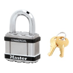 Master Lock M1STS Commercial Magnum Padlock