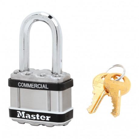 Master Lock M5STS Commercial Magnum Padlock