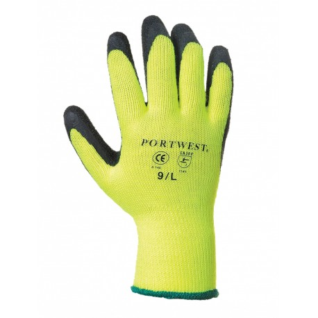 Portwest UA140 Thermal Grip Glove