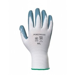 Portwest A310 Flexo Grip Nitrile Glove