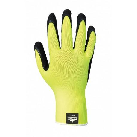 Portwest UA340 Hi-Vis Grip Glove