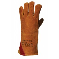 Portwest A530 Reiforced Welding Gauntlet