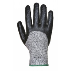 Portwest A621 Cut 5 Nitrile Foam Glove