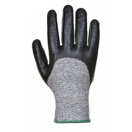 Portwest UA621 Cut 5 Nitrile Foam Glove