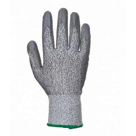 Portwest UA622 Cut 5 PU Palm Glove