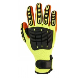 Portwest A721 Anti Impact Grip Glove