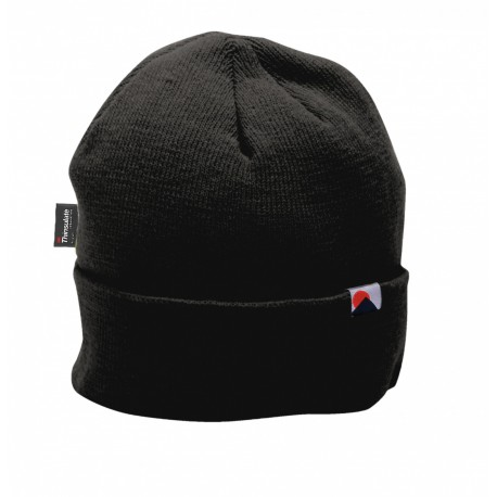 Portwest UB013 Knit Cap Thinsulate Lined
