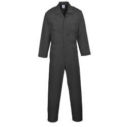 Portwest C813 Liverpool Zipper Coverall