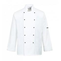 Portwest UC834 Somerset Chef Jacket