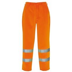 Portwest E041 Hi-Vis Pants