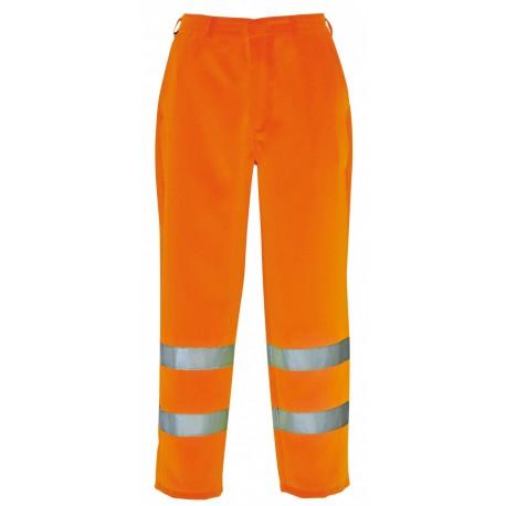 Portwest E041 Hi-Vis Pants