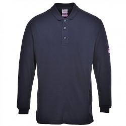 Portwest UFR10 FR Antistatic Polo Shirt