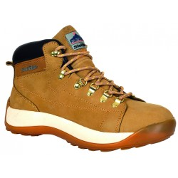Portwest UFW31 Mid-Cut Nubuck Boot