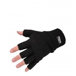 Portwest UGL14 Fingerless Knit Glove