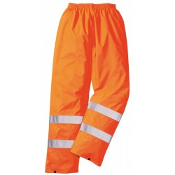 Portwest UH441 Hi-Vis Rain Pants