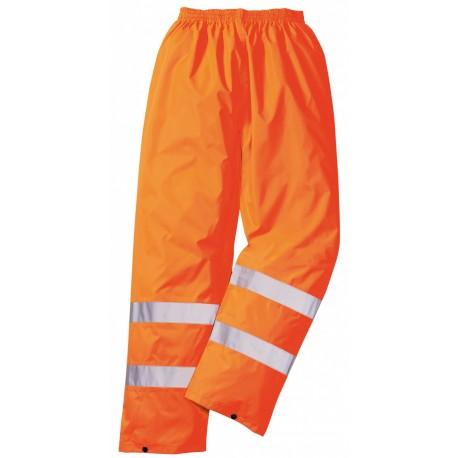 Portwest UH441 Hi-Vis Rain Pants