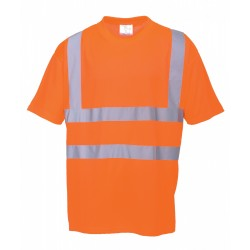 Portwest RT23 Hi-Vis T-Shirt