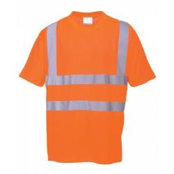 Portwest URT23 Hi-Vis T-Shirt
