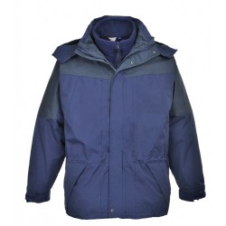 Portwest US570 Aviemore Mens Jacket