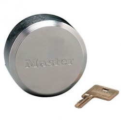 Master Lock 6271 Hidden Shackle Pro Series Rekeyable Padlock