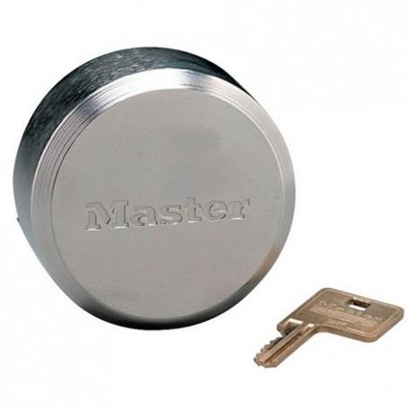Master Lock 6271 Hidden Shackle Pro Series Rekeyable Padlock