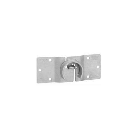 A802 American Lock Hidden Shackle Padlock Trailer Hasp