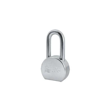 """A703 American Lock  Solid Steel Rekeyable Padlock 2-1/2"""" (63mm)"""
