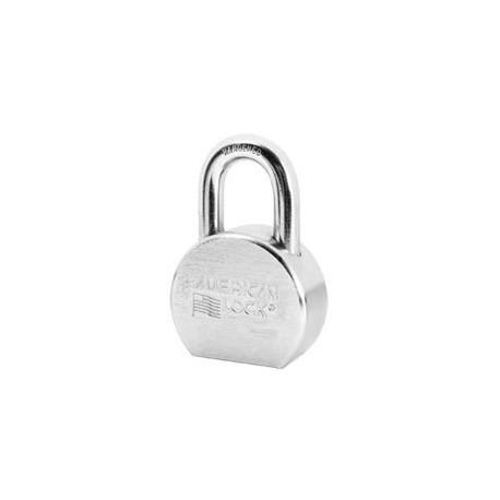 """A706 American Lock  Solid Steel Rekeyable Padlock 2-1/2"""" (63mm)"""