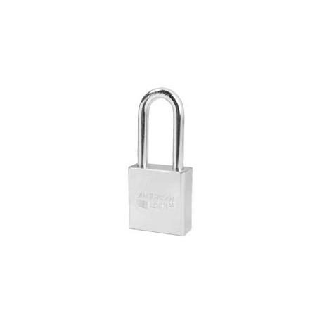 """A5201 American Lock  Solid Steel Rekeyable Padlock 2"""" (51mm)"""
