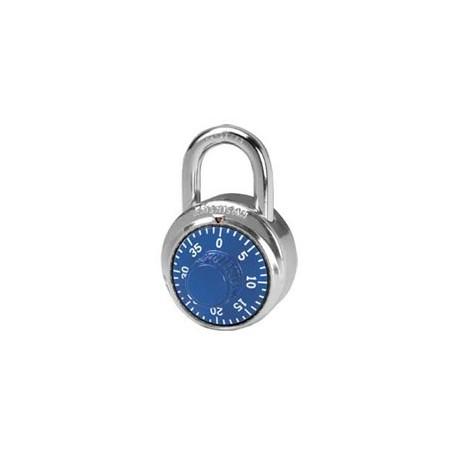 A400 American Lock Combination Padlock
