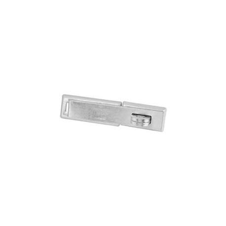 A825D American Lock Straight Bar Hasp (Commercial Carded)