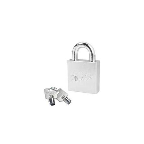 A7300 American Lock  Solid Steel Rekeyable Padlock Tubular Cylinder